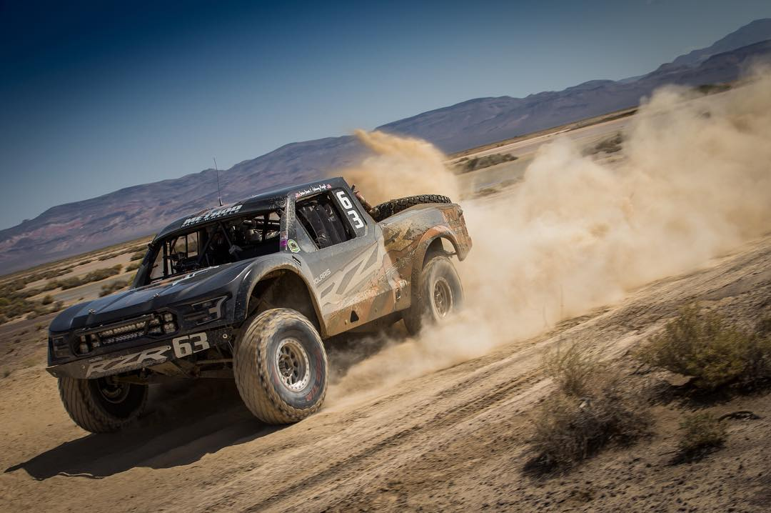 Johnny Angal - BITD & Score Racer - Inside the mind of an off-road
